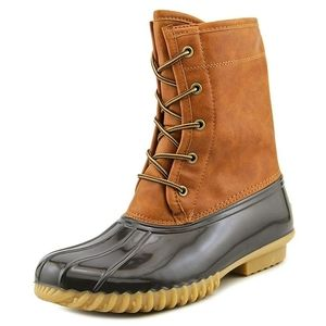 Arianna Duck Boot